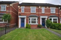 Town House to rent in Chestnut Square...