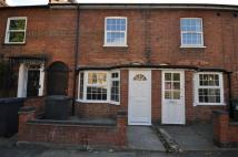 2 bedroom Terraced home to rent in Rugby Road...