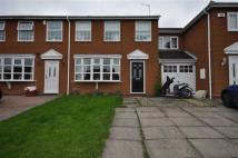 3 bed semi detached property in Charnwood Way...