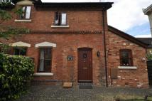 1 bedroom End of Terrace house to rent in Copps Road...