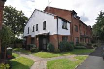 End of Terrace property to rent in William Tarver Close...