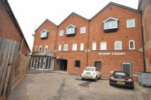 2 bedroom Apartment in Wharf Court...