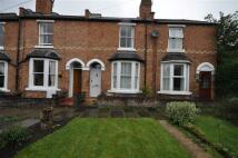 2 bedroom Terraced property to rent in Westgrove Terrace...