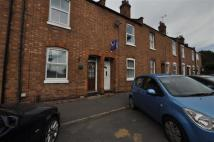 2 bed Terraced house to rent in Edward Street...