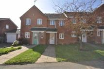 Terraced home to rent in Desdemona Avenue...