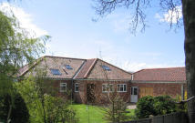 Detached Bungalow for sale in Lowfield Lodge...