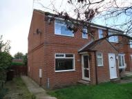 3 bedroom semi detached home for sale in 29 Dickens Road, Malton...