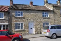 Cottage in 28 Castlegate, Helmsley...