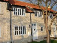 Town House in 3 Pottergate Mews...