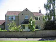 4 bedroom Detached house for sale in 1 Fitzwilliam Drive...