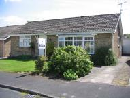 2 bed Bungalow in 9 Conference Close...
