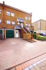 2 bed End of Terrace property to rent in SCHOONER CLOSE, London...