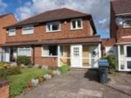 3 bed semi detached home in Appleton Avenue...