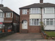 semi detached home in Coleraine Road...