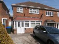 3 bed semi detached home in Lechlade Road...