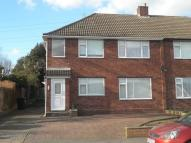 2 bed Maisonette in Whitecrest, Great Barr...