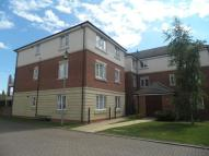 Apartment to rent in Parkhouse Grove...