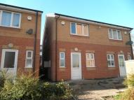2 bed semi detached house to rent in Farm End Close...
