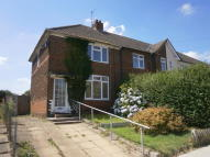 2 bed semi detached property in Copthorne Road...