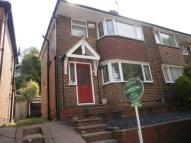 3 bedroom semi detached house to rent in Burnham Road, Great Barr...