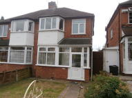 3 bed semi detached home in Wensleydale Road...