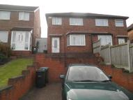 3 bedroom semi detached property in Spouthouse Lane...