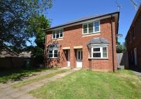 2 bed semi detached home to rent in Chandlers Ford