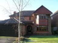 4 bedroom Detached house in Knightwood Park