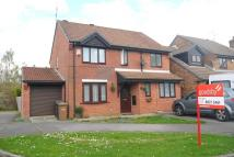 5 bed Detached house in Valley Park