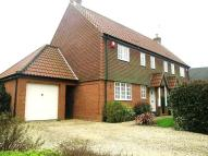3 bed house to rent in Chandlers Ford
