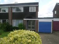 semi detached property in Chandlers Ford