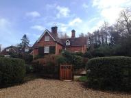 4 bed Detached house to rent in Hursley