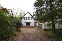 4 bedroom Detached property in Chandlers Ford