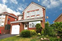 4 bed Detached home for sale in Brueacre Road...
