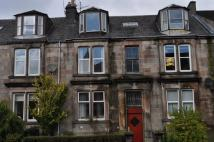 Flat for sale in Cardwell Road, Gourock...