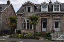 4 bedroom semi detached house for sale in Finnart Street, Greenock...