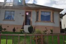 Bungalow for sale in Inverkip Road, Greenock...