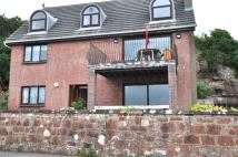 2 bed Ground Flat for sale in Undercliff Road...