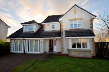 Detached house in Teal Drive, Inverkip...
