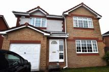 Brueacre Drive Detached house for sale