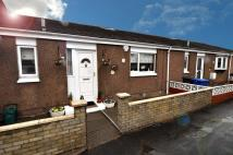 Terraced home for sale in Glen Douglas Road...