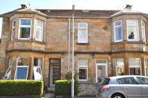 Flat for sale in Grant Street, Greenock...