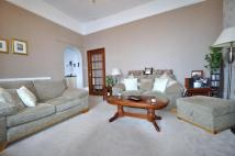 Flat in Albert Road, Gourock...