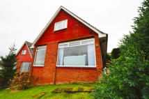 Detached home in Belleisle Place, Gourock...