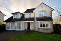 Detached property for sale in Teal Drive, Inverkip...