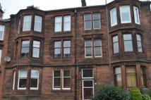 2 bed Flat in Cardwell Road, Gourock...