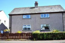 semi detached house in Kestrel Crescent...