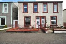 3 bed semi detached property for sale in Moffat Street, Greenock...