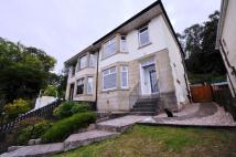 4 bed semi detached house for sale in Caledonia Crescent...
