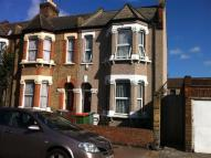 3 bedroom End of Terrace property to rent in Edith Road, London, E6